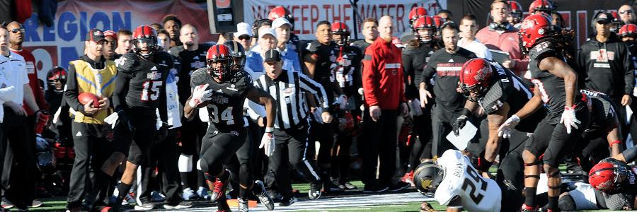 Arkansas State @ Louisiana Tech 2015 NOLA Bowl Odds Preview