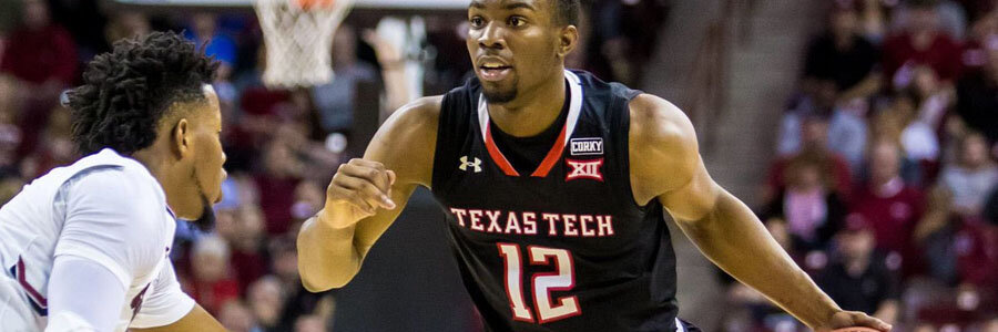 The Texas Tech Raiders are not a safe Final Four Betting pick.