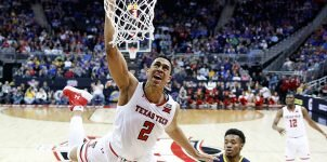 Texas Tech 2019 March Madness Final Four Betting Analysis