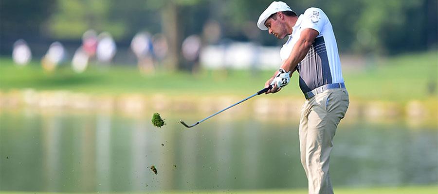 The Memorial Tournament - PGA Odds & Picks
