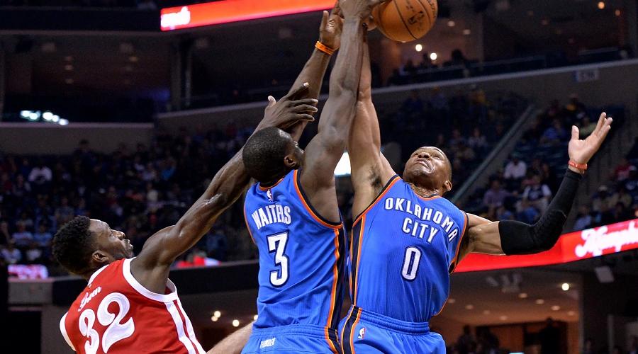 Thunder vs Grizzlies NBA Lines