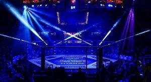 Titan FC 71: Kilburn Vs Alqaisi Odds & Picks - MMA Betting