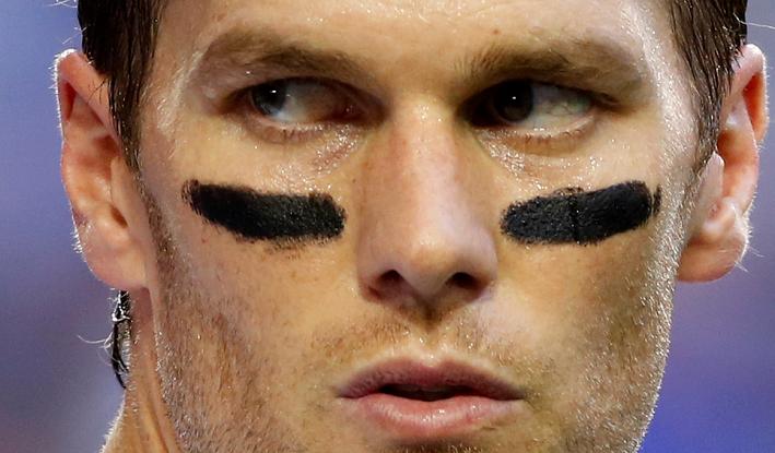 Tom Brady NFL Suspension