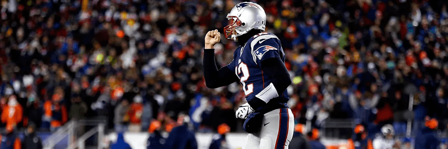 Tom Brady knows a thing or two, or three, or four about winning Super Bowls.