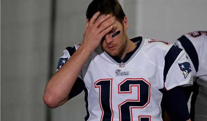 Tom Brady's Suspension