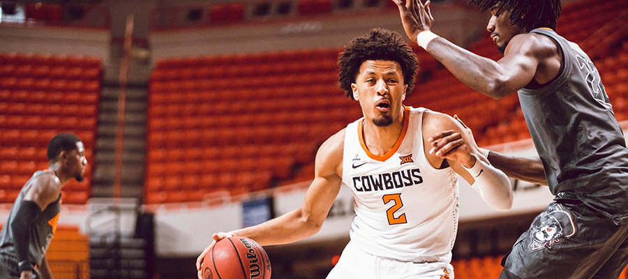 Top 10 NCAAB Breakout Players for 2021 Season