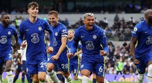 Top 2021-22 Premier League Matches to Bet On Matchweek 6