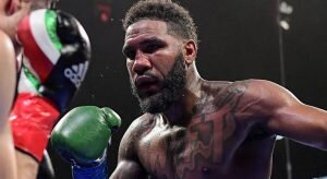 Top 2021 Boxing Matches to Bet On From June 5th & 6th