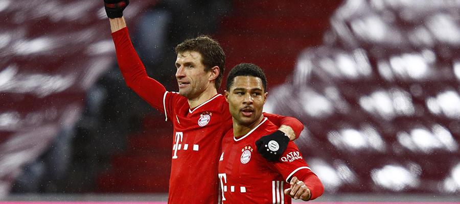 Top 2021 Bundesliga Games Expert Analysis for Matchday 20