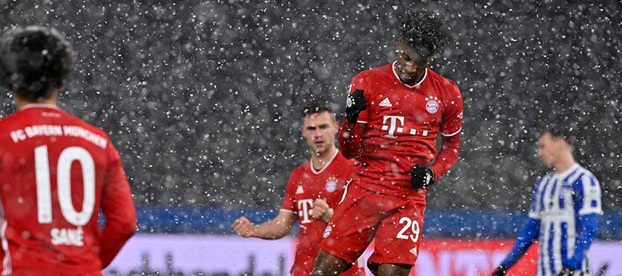Top 2021 Bundesliga Games Expert Analysis for Matchday 21