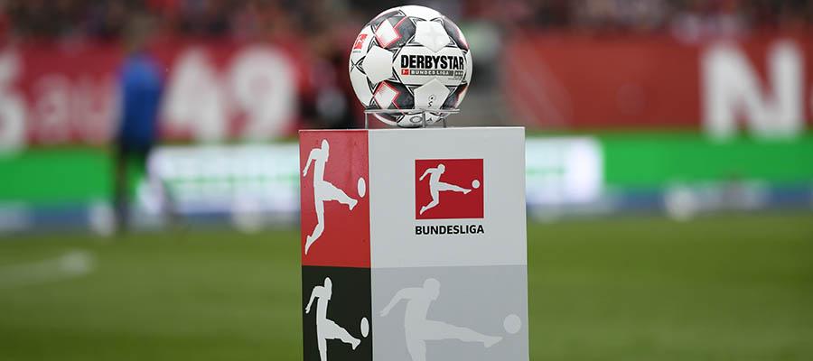 Top 2021 Bundesliga Games Expert Analysis for Matchday 26