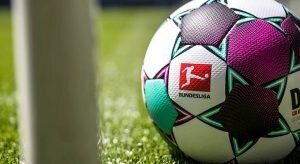 Top 2021 Bundesliga Matches to Bet On From Apr. 21 to 25