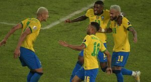 Top 2021 Copa America Matches to Bet On This Week: Peru vs Ecuador, Colombia vs Brazil