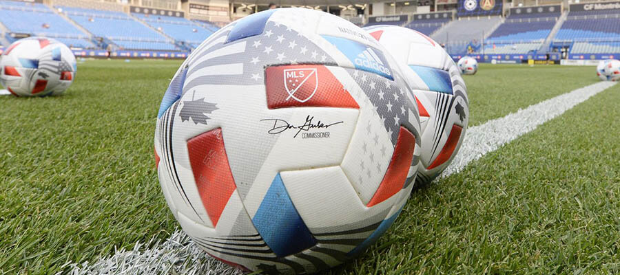 Top 2021 MLS Games To Bet On August 4th