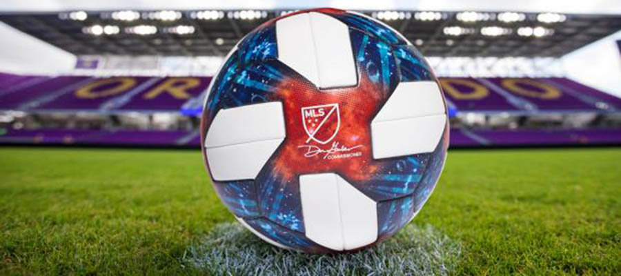 Top 2021 MLS Games To Wager On From May 29 to May 30