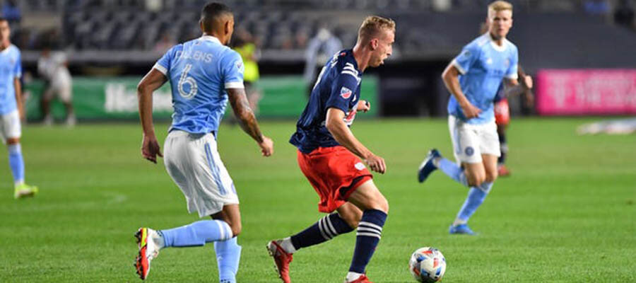 Top 2021 MLS Matches to Bet On: Five Stripes and Lions Open the Weekend Action