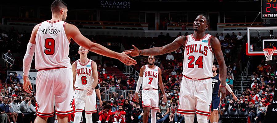 Top 2021 NBA Preseason Betting Picks for the Week