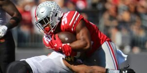 Top 2021 NCAAF Week 8 Matches to Must Watch and Bet On