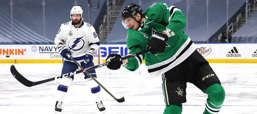 Top 2021 NHL Games to Watch From Feb. 15th to 20th