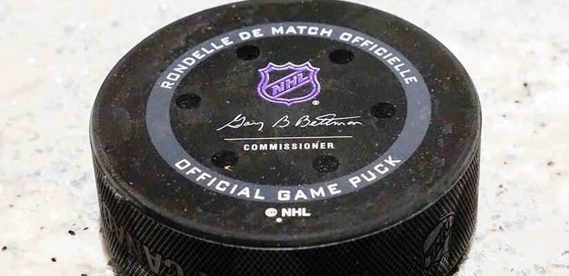 Top 2021 NHL Matches to Bet On the Opening Week