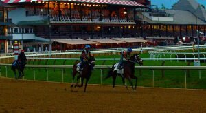 Top 2021 Stakes Races to Wager On Aug. 28th - Horse Racing Betting