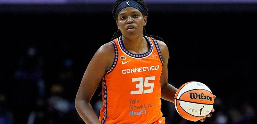 Top 2021 WNBA Playoffs Matches to Bet On the Week: Semi-Finals
