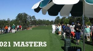 Top 6 Underdogs to Win The 2021 Masters Expert Analysis