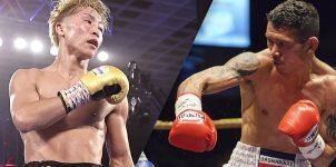 Top Boxing Matches to Bet On: Jermall Charlo and Nayoa Inoue Highlight The Weekend Bouts