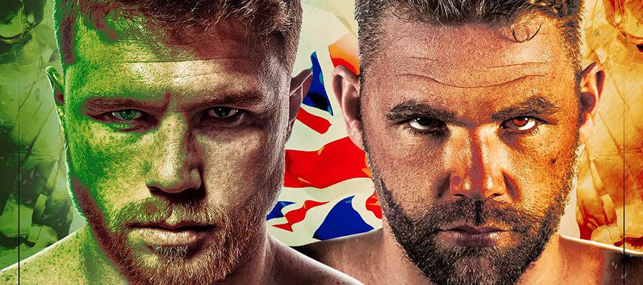 Top Boxing Matches to Bet On The Weekend: Caleno Vs Saunders Highlight Bout
