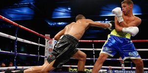 Top Boxing Matches to Bet On The Weekend: Eubank and Muratov Throw Down in London