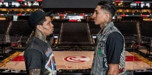 Top Boxing Matches to Bet On The Weekend Gervonta Davis vs Mario Barrios Headline Bout
