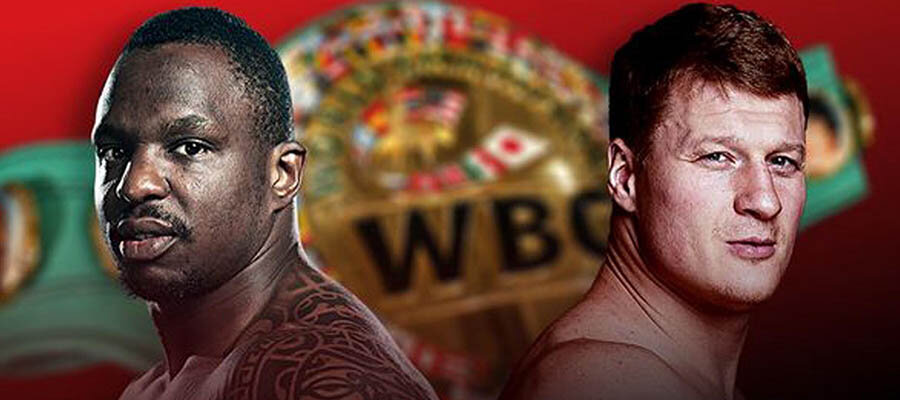 Top Boxing Matches to Bet On The Weekend Mar. 26th Edition
