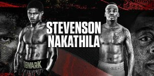 Top Boxing Matches to Bet On The Weekend: Nakathila Vs Stevenson Highlight Bout