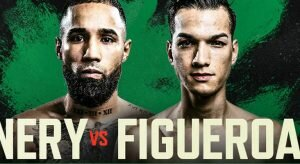 Top Boxing Matches to Bet On The Weekend: Nery Vs Figueroa Highlight Bout
