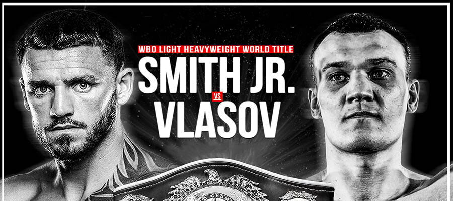 Top Boxing Matches to Bet On The Weekend: WBO Light Heavy TitleBout