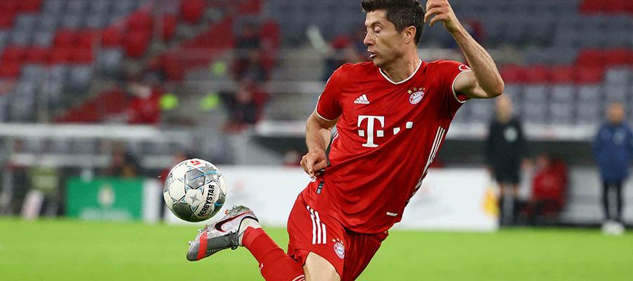 Top Bundesliga Matchday 3 Games to Wager On