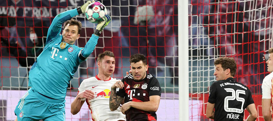 Top Bundesliga Matchday 4 Games to Wager On