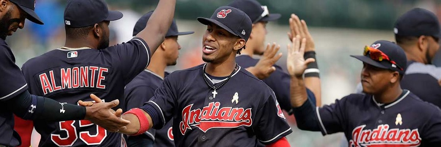 MLB Series: The Cleveland Indians were among the favorites to be in the World Series when this season began.