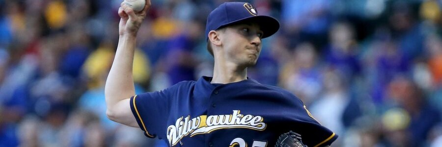 MLB Series: Milwaukee Brewers have been one of the most surprising teams in the league this year.