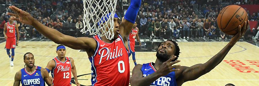 Top NBA Betting Picks of the Week 20