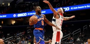 Top NBA Week 1 Games to Must Watch and Bet On