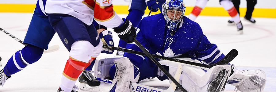 Top NHL Betting Picks of the Week 23