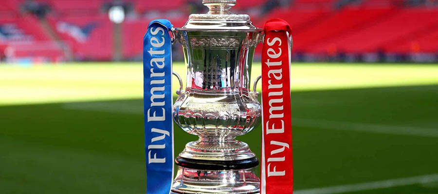 Top Premier League & FA Cup Games to Bet On This Weekend