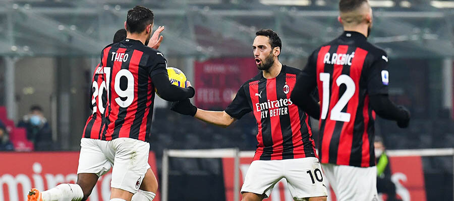 Top Serie A Games Expert Analysis for Matchday 13