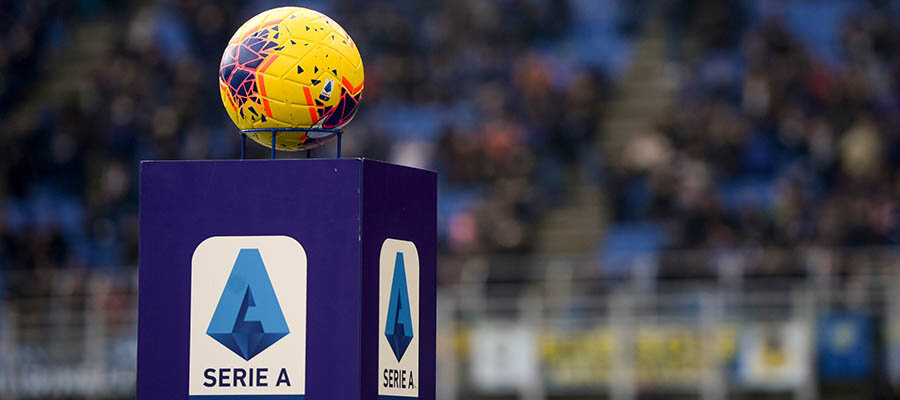 Top Serie A Matches Betting Analysis & Odds for Matchday 4