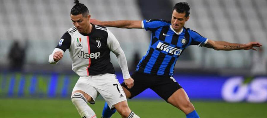 Top Serie A Matches to Bet On From May 1st to May 2nd