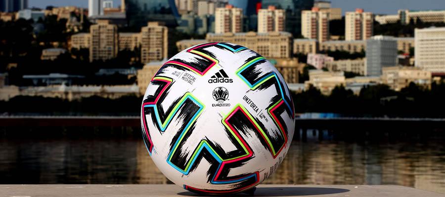 Top UEFA Euro 2020 Matches to Bet On: North Macedonia vs Ukraine, Belgium vs Denmark, Austria vs Netherlands