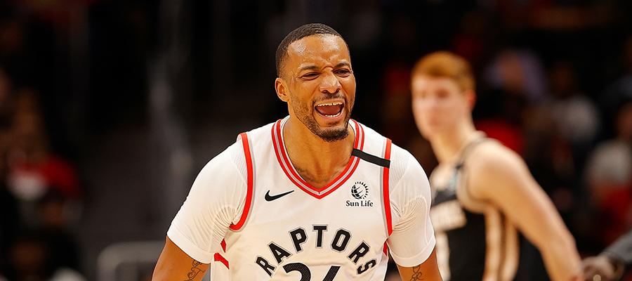 NBA Betting: Toronto RaptorsAnalysis & Odds Before Restart