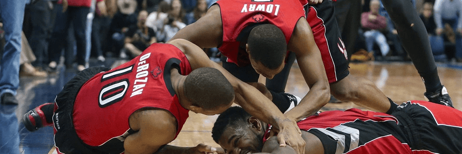 How To Bet The Toronto vs Indiana Pro Basketball Lines