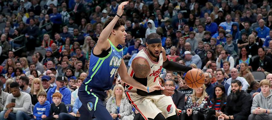 Trail Blazers Vs Mavericks Odds & Pick - NBA Betting Aug. 11